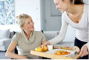 In home care in Reading PA