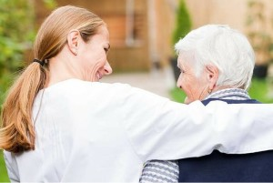 Home Care for parents Reading PA